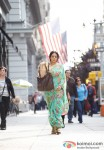 Tough to manage in a foreign country for Sridevi in English Vinglish Movie Stills