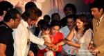 Shakti Kapoor, Veena Malik, Urvashi Bali, Ali Hasan, Irfan Malik At Daal Mein Kuch Kaala Hai! Movie Music Launch