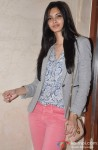 Diana Penty launches latest issue of Women Health Magazine
