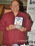 Micheal Ferreira at 'A Bolt of Lightning' Book Launch