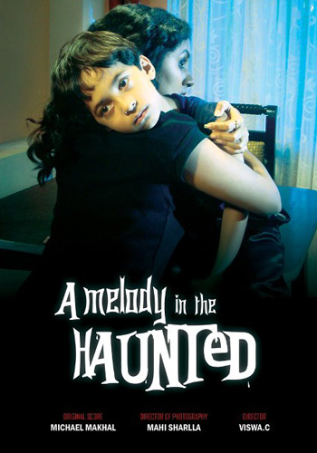 A Melody In The Haunted