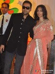 Abhay Deol, Preeti Desai At Esha Deol's Wedding Ceremony