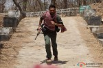 Abhay Deol on the run in Chakravyuh Movie Stills
