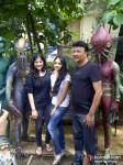 Aliens from Joker Movie Meet Anu Malik