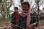 Anjali Patil and Manoj Bajpai the perfect rugged rebel in Chakravyuh Movie Stills