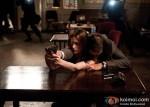 Anne Hathaway In The Dark Knight Rises Movie Stills