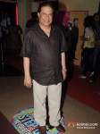 Anup Jalota at Challo Driver Movie Premiere