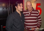 Arbaaz Khan, Prem Chopra at Challo Driver Movie Premiere