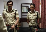 Arjun Rampal and Esha Gupta in Chakravyuh Movie Stills