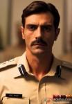 Arjun Rampal the serious cop in Chakravyuh Movie Stills