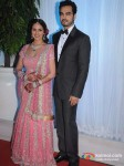 Esha Deol and Bharat Takhtani Wedding Reception