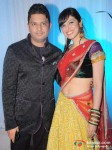 Bhushan Kumar, Divya Khosla At Esha Deol Wedding Reception