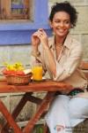 Bidita Bag's Natural Smile