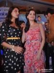 Bipasha Basu, Dia Mirza At NDTV Sports Event