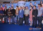Bipasha Basu, Ranbir Kapoor, Virender Sehwag, Dia Mirza, Milind Soman At NDTV Sports Evenv