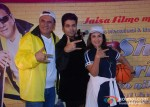 Boman Irani, Karan Johar, Farah Khan at Shirin Farhad Ki Toh Nikal Padi Movie Poster Launch