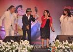 Boman Irani, Shah Rukh Khan, Farah Khan, Bela Sehgal At Shirin Farhad Ki Toh Nikal Padi Movie Music Launch