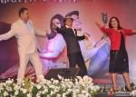Boman Irani, Shah Rukh Khan, Farah Khan At Shirin Farhad Ki Toh Nikal Padi Movie Music Launch