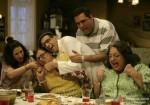 Boman Irani and family in Shirin Farhad Ki Toh Nikal Padi Movie Stills