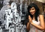 Chandi Perera Launch We love Mumbai Social Campaign