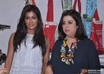 Chitrangada Singh And Farah Khan Promote Joker Movie With Aliens