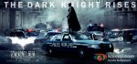 Christian Bale In The Dark Knight Rises Movie Wallpaper