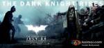 Christian Bale In The Dark Knight Rises Movie Stills