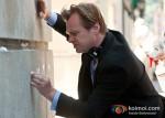 Christopher Nolan In The Dark Knight Rises Movie Stills