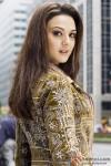Classy and Elegant Preity Zinta in Kabhi Alvida Naa Kehna Movie