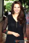 Daina Hayden Launch We love Mumbai Social Campaign