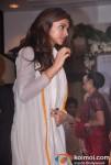 Deepika Padukone At Rajesh Khanna's Prayer Meet