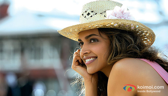 Deepika Padukone In Cocktail Movie