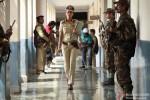 Esha Gupta plays an honest police officer in Chakravyuh Movie Stills
