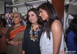 Farah Khan And Chitrangada Singh Promote Joker Movie With Aliens