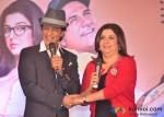 Farah Khan, Shah Rukh Khan At Shirin Farhad Ki Toh Nikal Padi Movie Music Launch