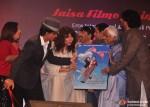 Farah Khan, Shah Rukh Khan, Bela Sehgal, Sanjay Leela Bhansali At Shirin Farhad Ki Toh Nikal Padi Movie Music Launch