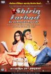 Farah Khan and Boman Irani followed Dilwale Dulhania Le Jayenge in Shirin Farhad Ki Toh Nikal Padi Movie Poster