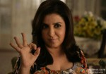 Farah Khan typical attitude in Shirin Farhad Ki Toh Nikal Padi Movie Stills