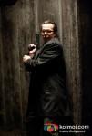 Gary Oldman In The Dark Knight Rises Movie Stills