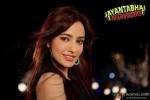 Gorgeous and Hot Neha Sharma in Jayanta Bhai Ki Luv Story Movie Stills