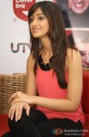 Ileana D'Cruz at a promotional event of film Barfi!