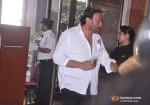 Jackie Shroff At Rajesh Khanna's Prayer Meet