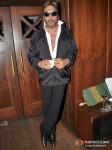 Jackie Shroff At Vivek Vaswani's Birthday Party