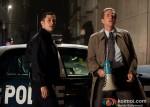 Joseph Gordon-Levitt and Matthew Modine In The Dark Knight Rises Movie Stills