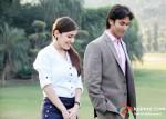 Kainaz Motival, Vickrant Mahajan in Challo Driver Movie Stills