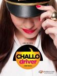 Kainaz Motivala in Challo Driver Movie Poster
