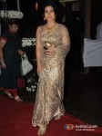 Kajol At Esha Deol Wedding Reception
