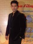Karan Johar at Shirin Farhad Ki Toh Nikal Padi Movie Poster Launch