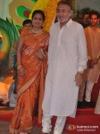 Kavita Khanna, Vinod Khanna At Esha Deol's Wedding Ceremony