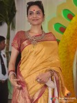 Madhoo At Esha Deol's Wedding Ceremony